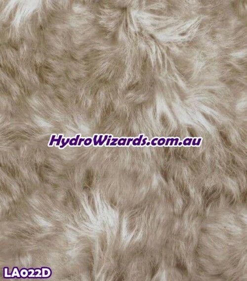 1m² Hydrographic Hydro Dip Water Transfer Print Graphic ANIMAL PRINT LA012D
