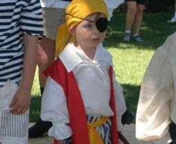 Pyrate Fest Weekend Put In Bay, OH #Kids #Events