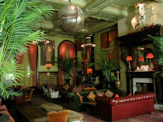 The Jane Hotel, New York. See rooms, available services and book directly on everyglobe