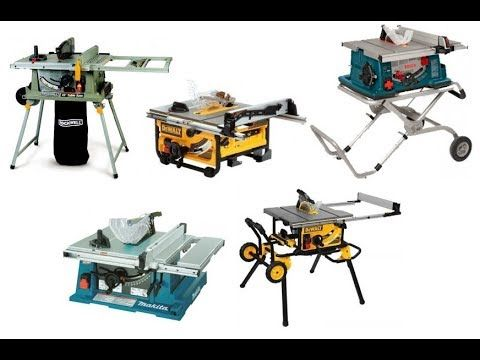 Top 10 Best Table Saw 2019 Besttalesaw Saw Tablesaw Besttablesaw2019 Top10tablesaw Top10 Top10best Woodwor Best Table Saw Table Saw Wood Carving Tools