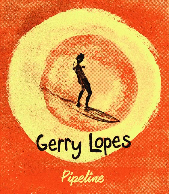 Gerry Lopes