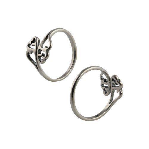 Asiatischer Schmuck Sterlingsilber Zehenring Silber für Frauen Einstellbar von ShalinIndia, http://www.amazon.de/gp/product/B009SI4CZ4/ref=cm_sw_r_pi_alp_07vsrb0KSVK30