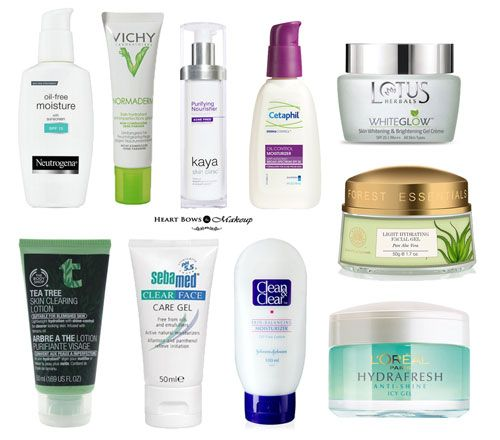 Top 6 Essential Skin Care Products Really Need Daily Routine Trabeauli In 2020 Moisturizer For Oily Skin Face Moisturizer Best Moisturizer