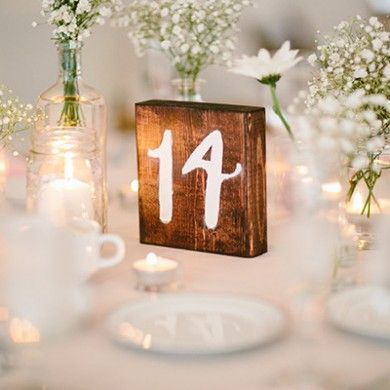 Calligraphy, Event Signage, Party Décor, Bliss Lettering