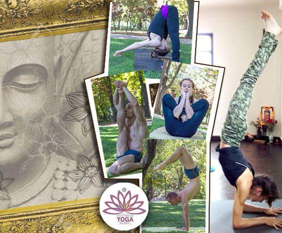 ¡Comienza la cuenta atrás para el retorno de Ashtanga Yoga Bilbao!  Disfruta de estos siete días de Aste Nagusia, ¡pero recuerda que el próximo lunes 29 de agosto a partir de las 7:00 de la mañana regresan a Bilbao las clases de Ashtanga Yoga!   ¡Te esperamos!  http://www.ashtangayogabilbao.com  #ashtangayogabilbao #ashtangayoga #yoga #bilbao #vueltaalcole #septiembre #oferta