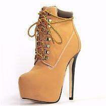 Zapatillas Nike Para Mujer Con Tacon 2013