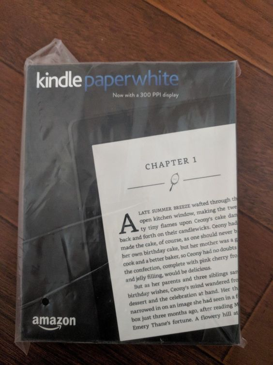 Amazon Kindle Paperwhite 7th Generation 4gb Wi Fi Unlocked 6in Black Check More At Https Lazidoshop Com Product Amazon Kindle Paperwhite 7th Generatio