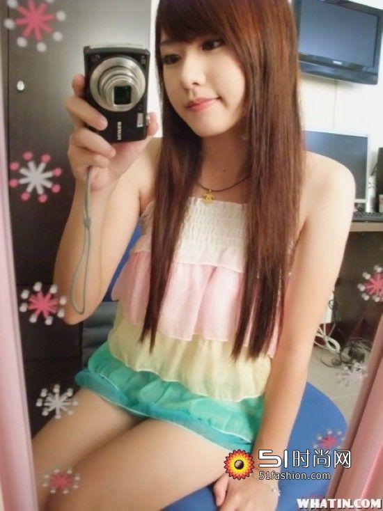 Hot taiwanese girls