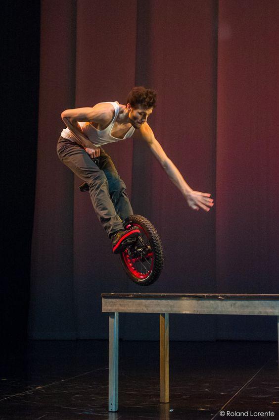 Galería | École nationale de cirque