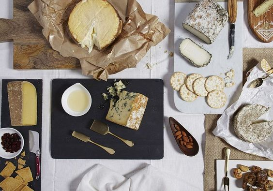 the best cheese plates for entertaining