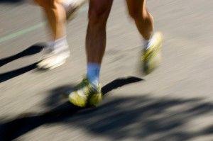 Combate la depresión con deporte. ¡Practica el #running!