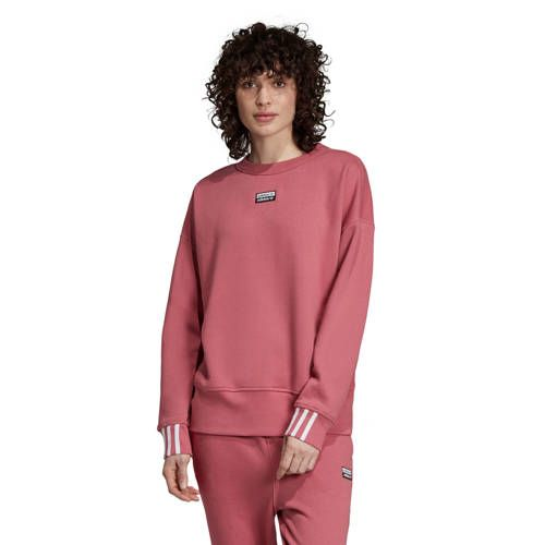 adidas Originals sweater oudroze - Sweatshirts, Oudroze en ...
