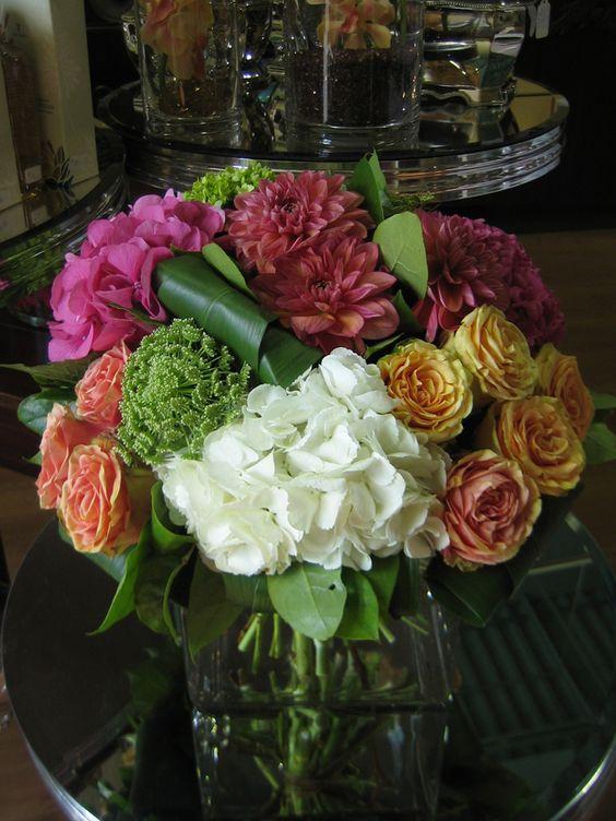 De Rose Design & Flower Boutique