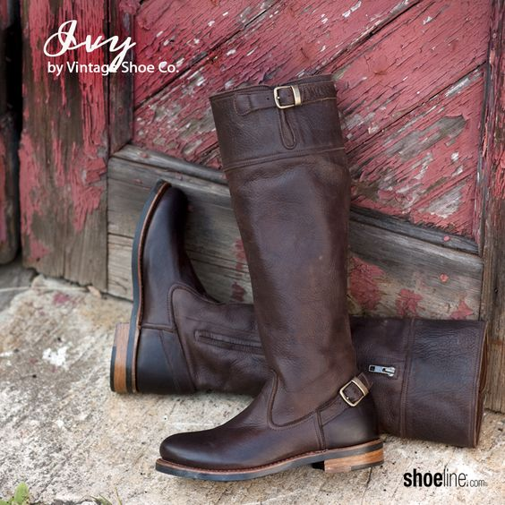 this #vintage #riding #boot