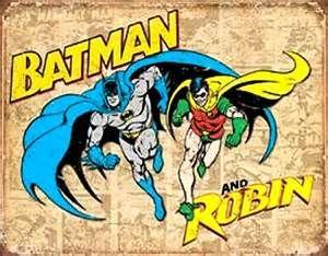 Vintage Retro Cartoons Men