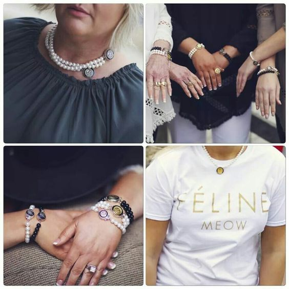 For all you women that love designer brands, nice, quality jewelry and a totally unique piece you must come check this line out at Lex Boutique! In either bracelet or necklace form, pearls or onyx and in brands like Louis Vuitton, Ralph Lauren and Hermes these real, genuine pieces are defiantly something that's eye catching! Lex Boutique on Facebook and Lex Boutique Missouri on Instagram!