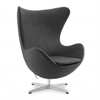 Design-Stühle und -Sessel Replica