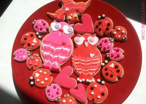 VALENTINE GINGERBREAD TREATS - Google Search