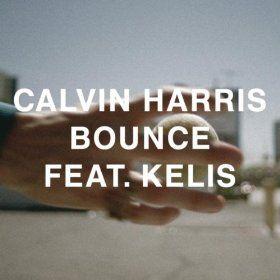 Calvin Harris, Kelis – Bounce acapella