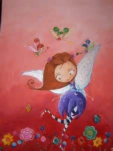 Ilustraciones Infantiles Aibar Interpretaci Hada thumb
