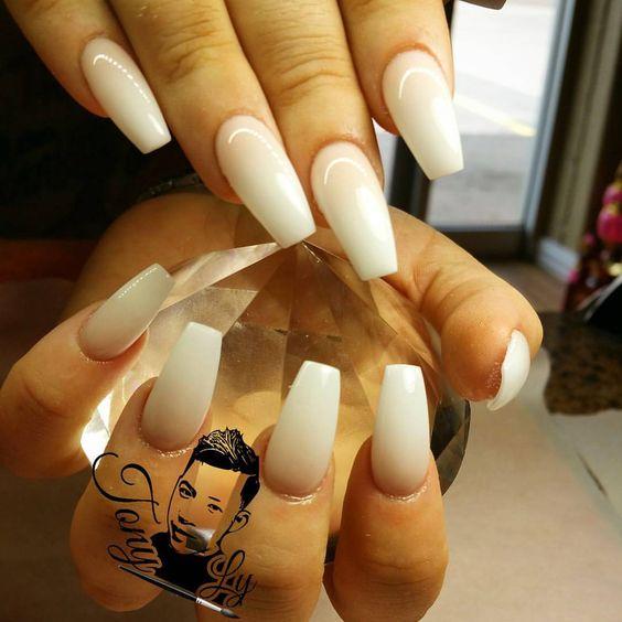 #nouglynails #prettynails