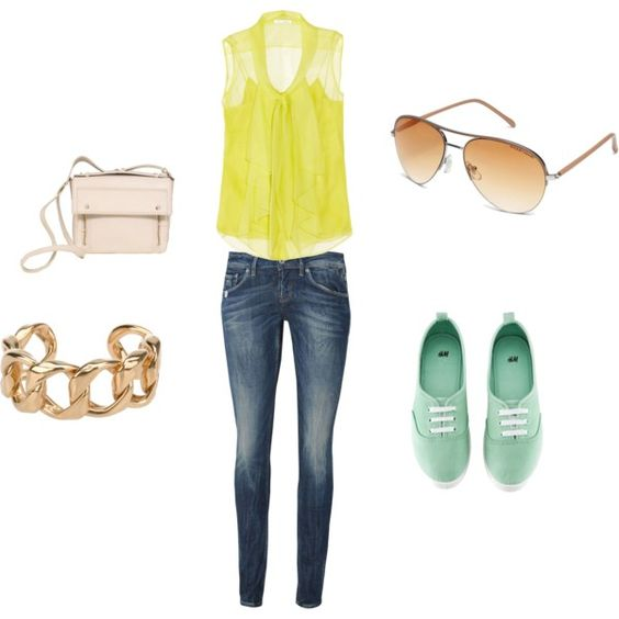 Weekend Outfit :)