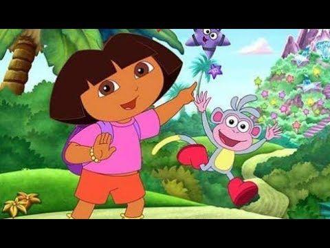Dora La Exploradora En Espanol Pelicula Completo De Dora Para Ninos Videojuego Youtube Dora La Exploradora Peliculas Completas Exploradores