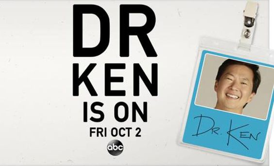 Dr. Ken is a fresh TV series of ABC. It is a comedy TV series. This TV series ordered by ABC on 7 May 2015.