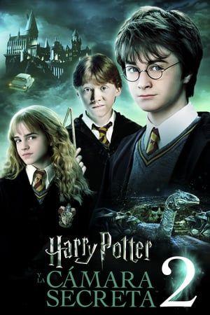 Harry Potter Y La Camara Secreta Harry Potter Movie Posters Harry Potter Harry Potter Poster