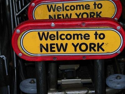 How to Visit New York City with Kids thumbnail