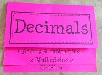 decimal the rules and dividing decimals on pinterest. Black Bedroom Furniture Sets. Home Design Ideas