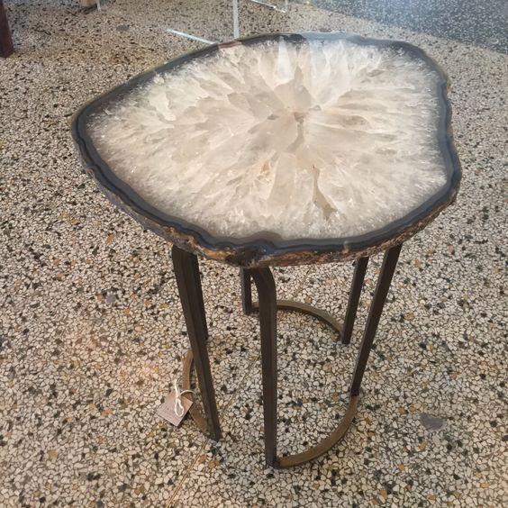 Geode Slice Table