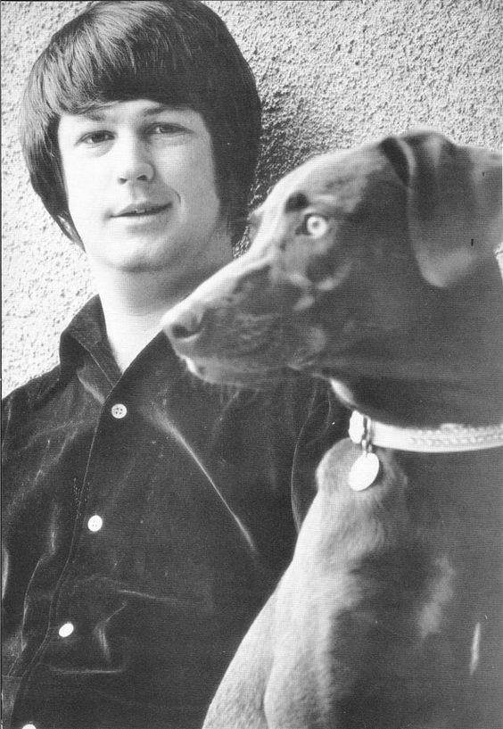 Pet Sounds, the best 30 minutes of recorded music you'll ever hear