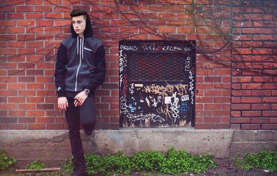 Lookbook Rich Kids (Wiosna 2013)   Video