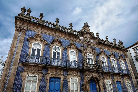 l'autre Monde — daughterofchaos:    Braga-009 byAlessandro...