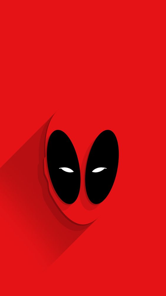 Deadpool phone wallpaper | resources | Pinterest | Homem ...