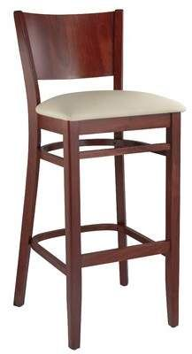 Winston Porter Calina Bar Counter Stool Stool Bar Stools Restaurant Bar Stools