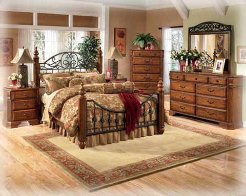Ensembles De Chambre A Coucher American Home Furniture Wood