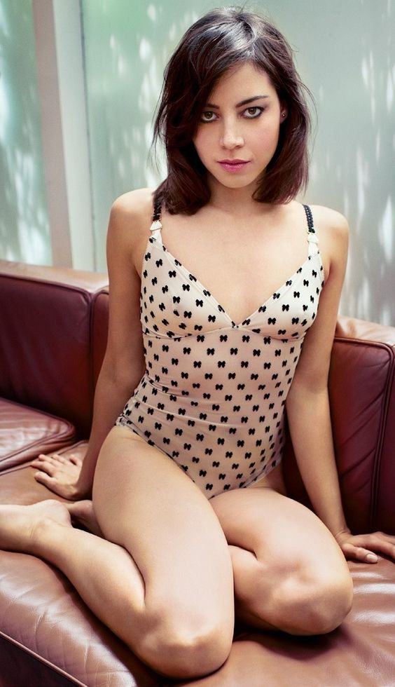 Hot or Not: Aubrey Plaza - Hollywood Gossip | MovieHotties