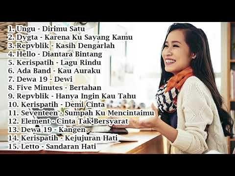 52 Lagu Pop Indonesia Mp3 Spesial Tahun 2000 An Nonstop Di 2020 Lagu Pernikahan Lagu Terapi