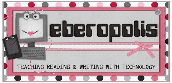 Teaching reading & writing via technology.