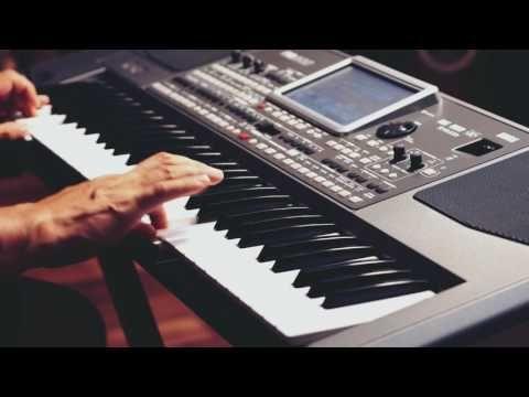 Korg Pa900 Turk Flamenco Deneme 1 Youtube