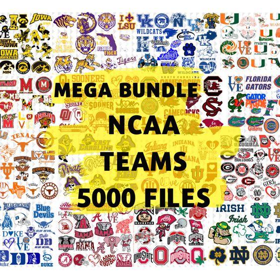 Pin Na Doske Ncaa National Collegiate Athletic Association Svg