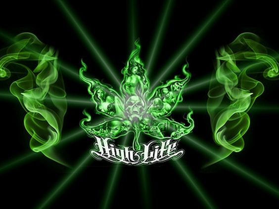 weed blunt wallpapers - photo #6