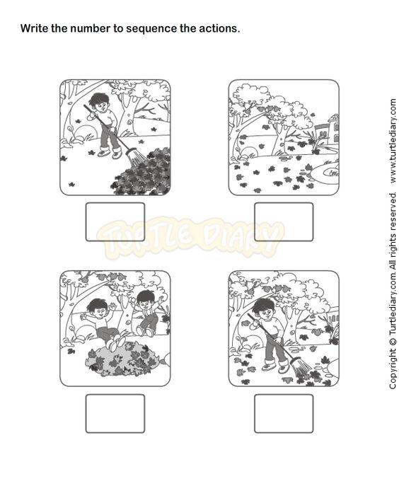 picture sequence worksheet 15 esl efl worksheets kindergarten worksheets pattern. Black Bedroom Furniture Sets. Home Design Ideas