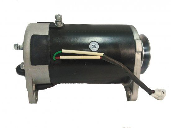 Book Your Order Online For Yamaha Thru Golf Cart With 0 9 Hp Starter Generators From Parts World Usa