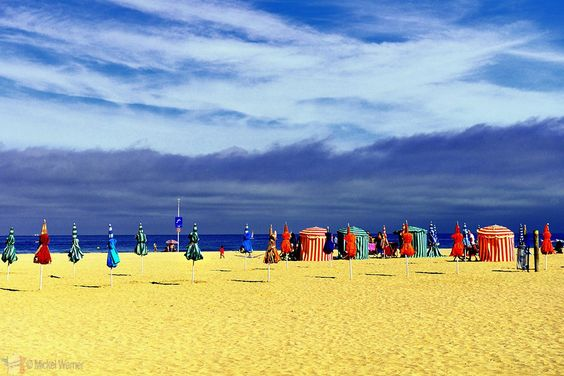 Trouville-Sur-Mer – Introduction | Travel Information and Tips for France