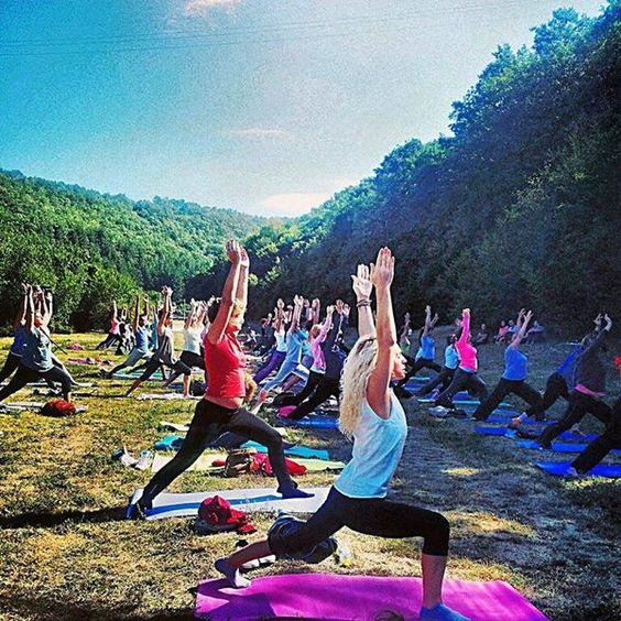 n'yoga pristina