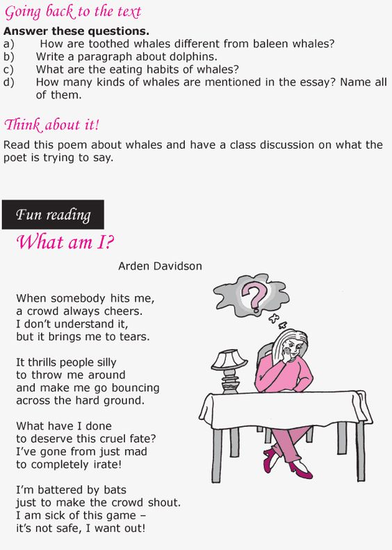 Worksheets Short Stories For Grade Six grade 6 reading lesson 22 nonfiction whales 4 english 4