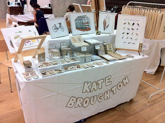 Nottingham Contemporary Craft Fair